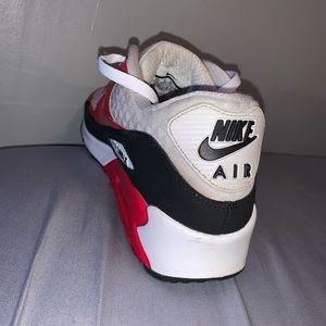Nike Shoes - Nike Air Max 90 Custom